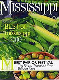 Mississippi 2010