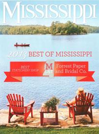 Mississippi 2013