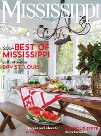 Mississippi 2014