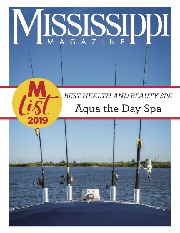 Mississippi 2019