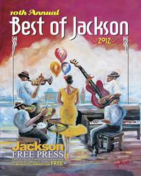Best of Jackson 2012