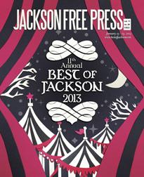 Best of Jackson 2013