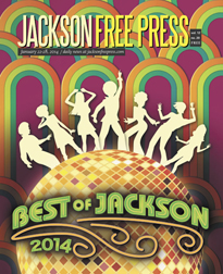 Best of Jackson 2014