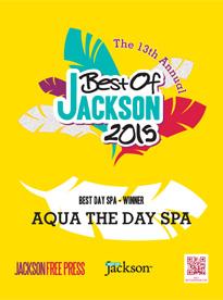 Best of Jackson 2015