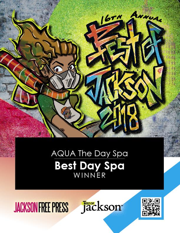 Best of Jackson 2018