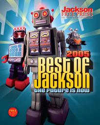 Best of Jackson 2005