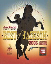 Best of Jackson 2006
