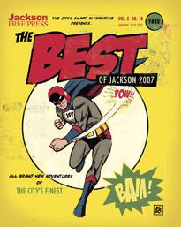 Best of Jackson 2007