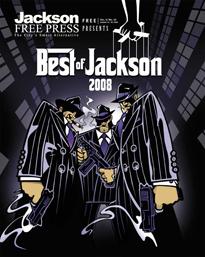 Best of Jackson 2008