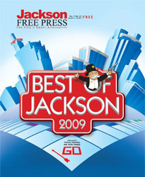 Best of Jackson 2009